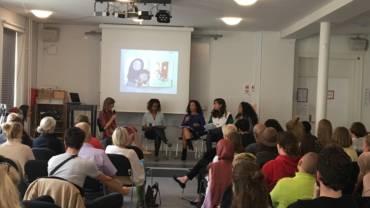 Kulturmøder i børnelitteraturen – debatmøde