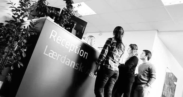 Taler du Dansk? – LærDansk's Struggles with Integration